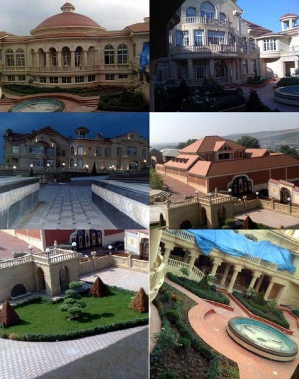 надворные постройки и строения 19DE