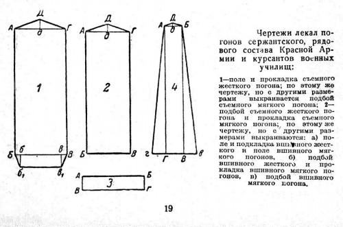 ПОГОНЫ КРАСНОЙ АРМИИ 1943-1945 05.md