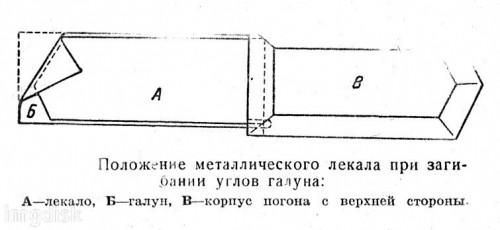 ПОГОНЫ КРАСНОЙ АРМИИ 1943-1945 07.md