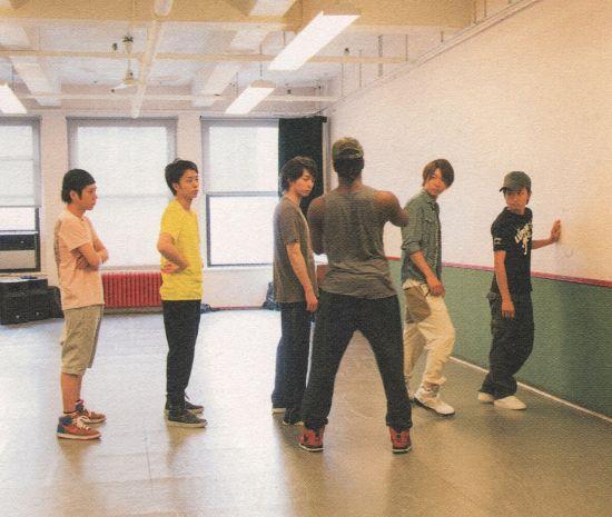 ARASHI. Радужные мальчики - 4 - Страница 20 TgzUu
