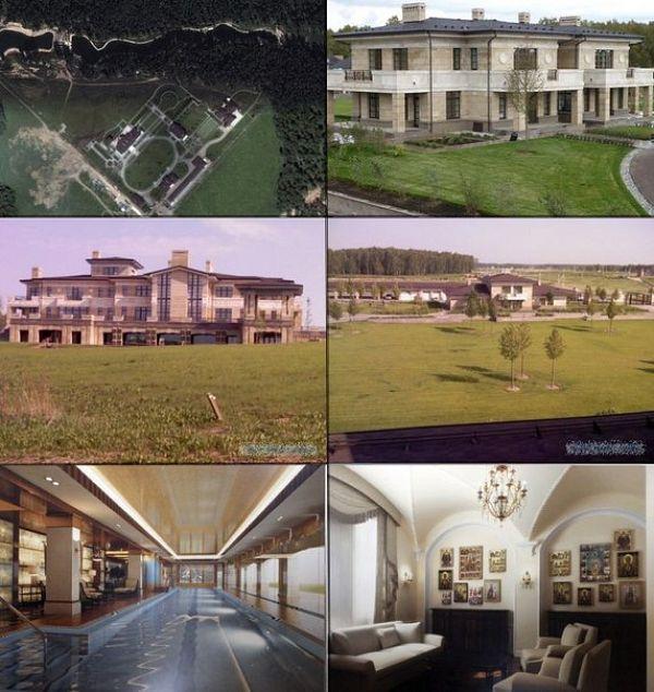 надворные постройки и строения XdR6