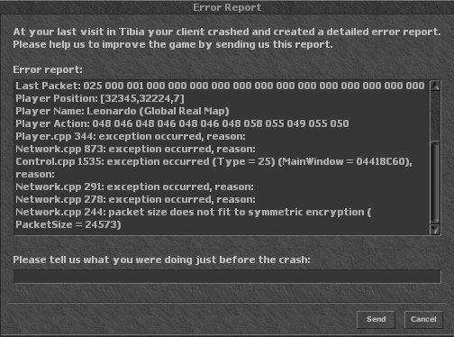 [Problema] DEBUG al abrir la Game Store 0MFj3s1