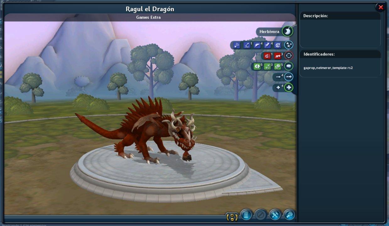 (35) Ragul el Dragón [RS2][I] [♫] 1bXo5UV