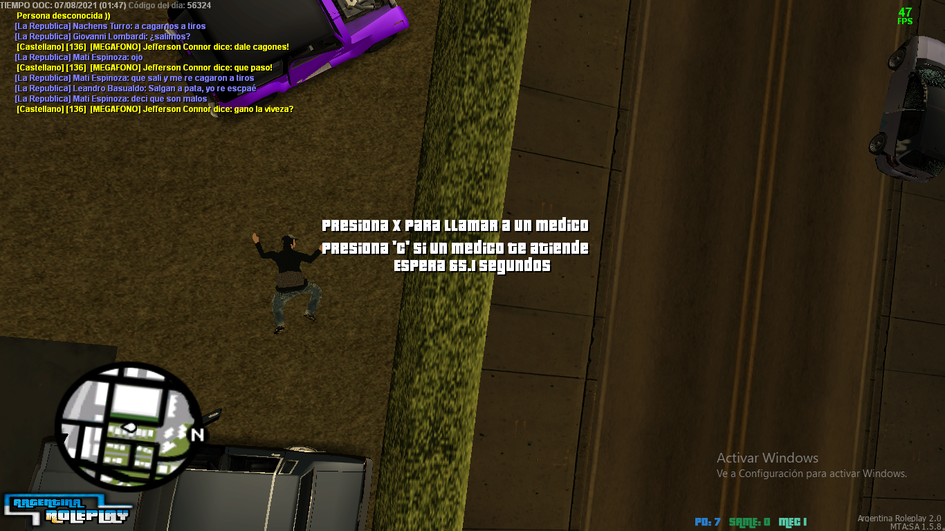 [Reporte] Jefferson_Connor NIP siendo PD - Car Kill con helicoptero. 2M1meFj