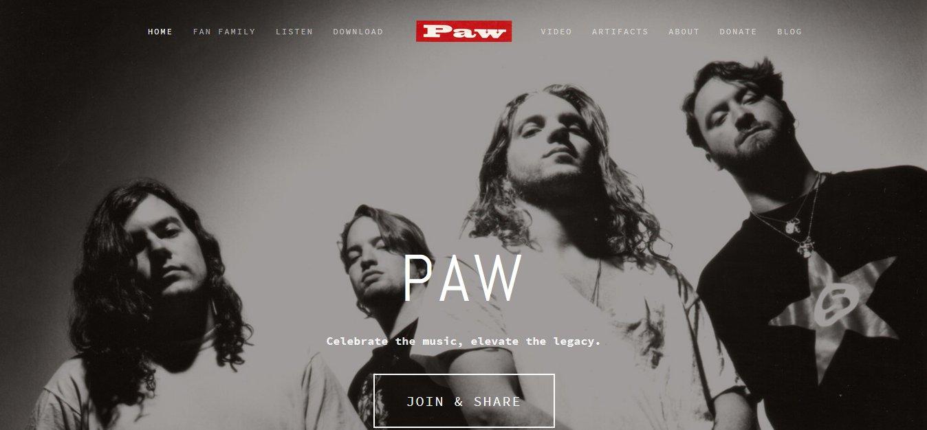 Paw, esos grandes desconocidos - Página 8 7Tc8BxC