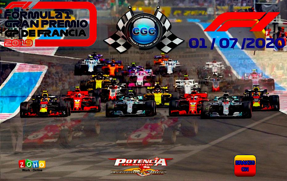 13 - GP de FRANCIA 01/07/2020 HQvqXD3
