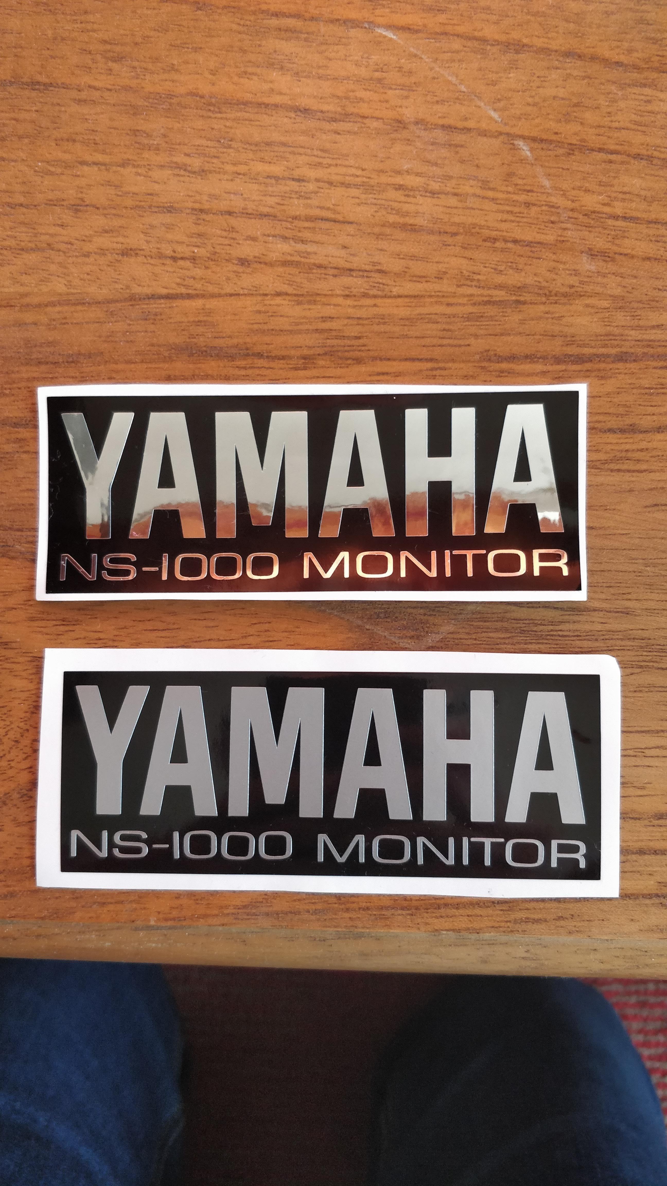 Restauracion Yamaha NS-1000m - Página 2 HRaWvIA