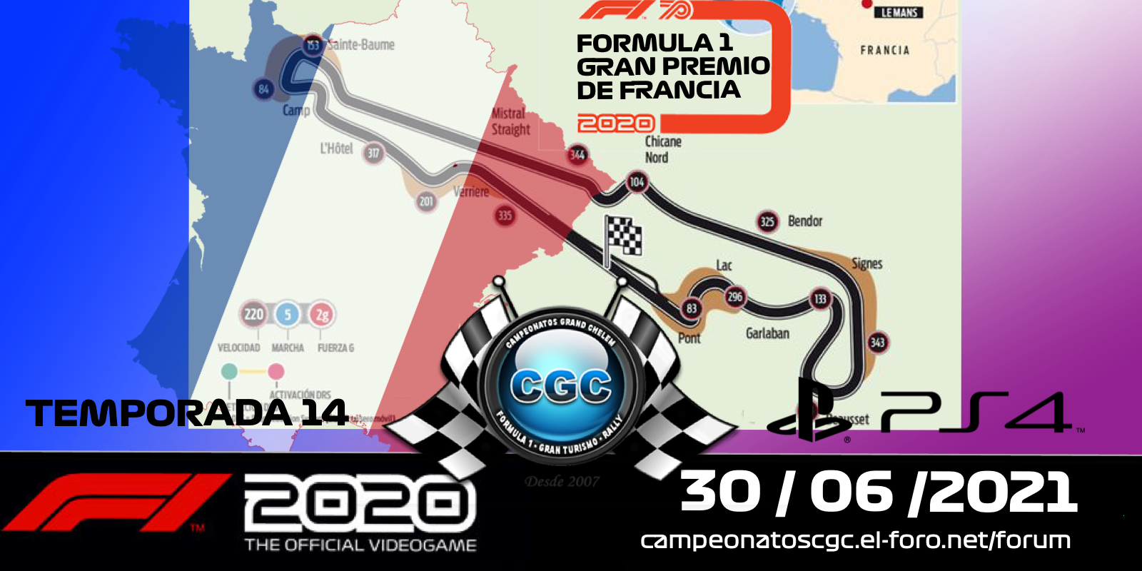 13 - GP de FRANCIA 30/06/2021 NlDgpZG