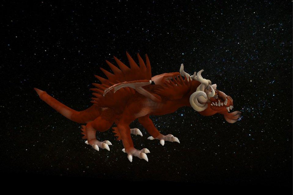 (35) Ragul el Dragón [RS2][I] [♫] UsX6iZW