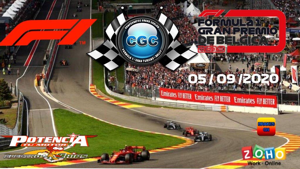 17 - GP de BÉLGICA 02/09/2020 X5RcfW4