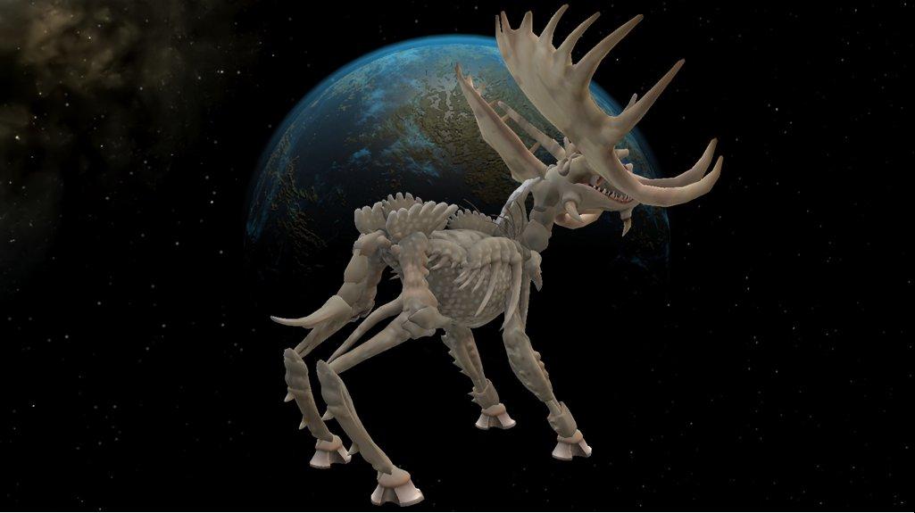 (42) Ancient Horns [O8][C] [♫] XCRAzVp