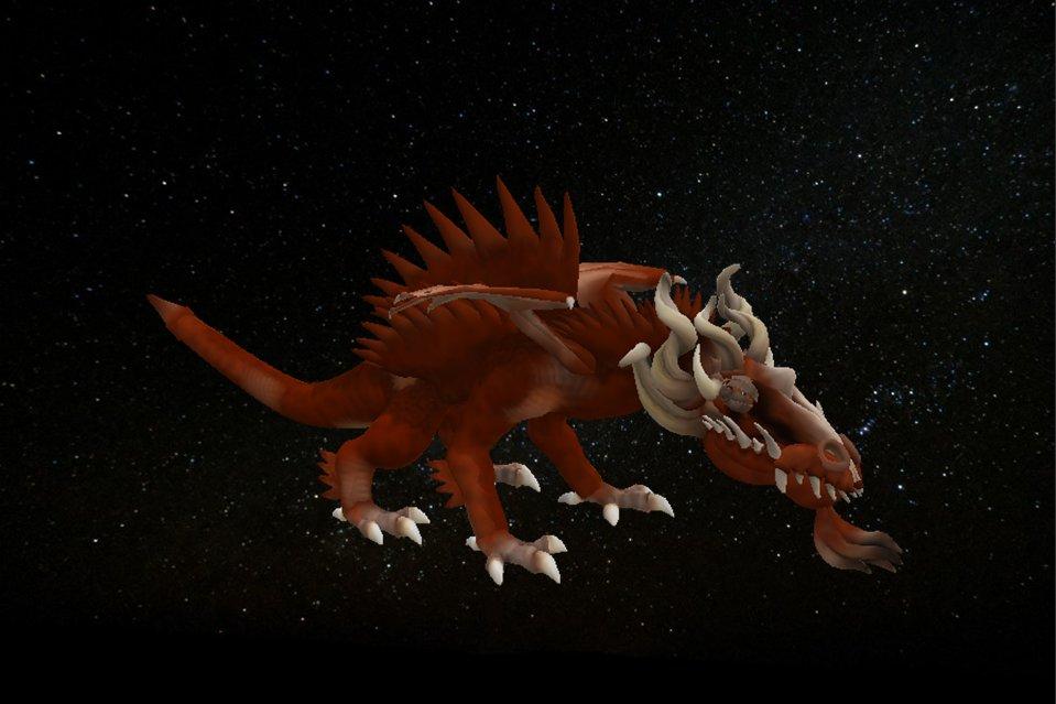 (35) Ragul el Dragón [RS2][I] [♫] EOZh8MW