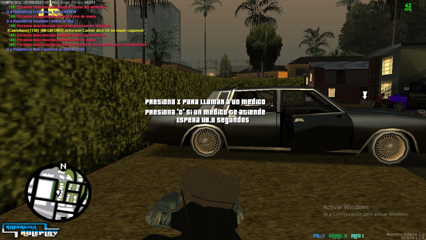 [Reporte] Jefferson_Connor NIP siendo PD - Car Kill con helicoptero. EPfsCwD