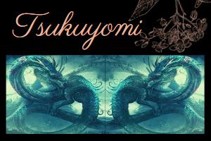 [Álbum] Tsukuyomi R. EvwRtjP