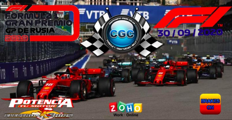 20 - GP de RUSIA 30/09/2020 GAKvEyD