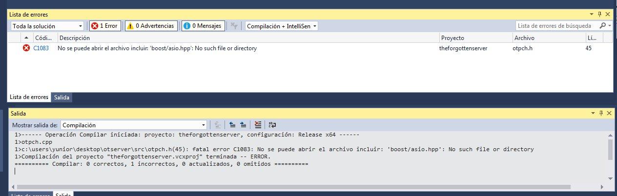 Compilar TFS 1.3 ultimo lanzamiento, FACILITO IWNdTnK