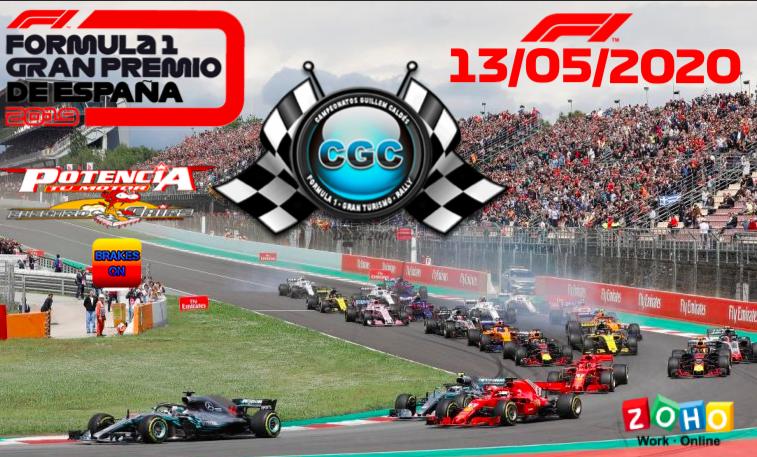 9 -  GP ESPAÑA 13/05/2020 LP9hDvL