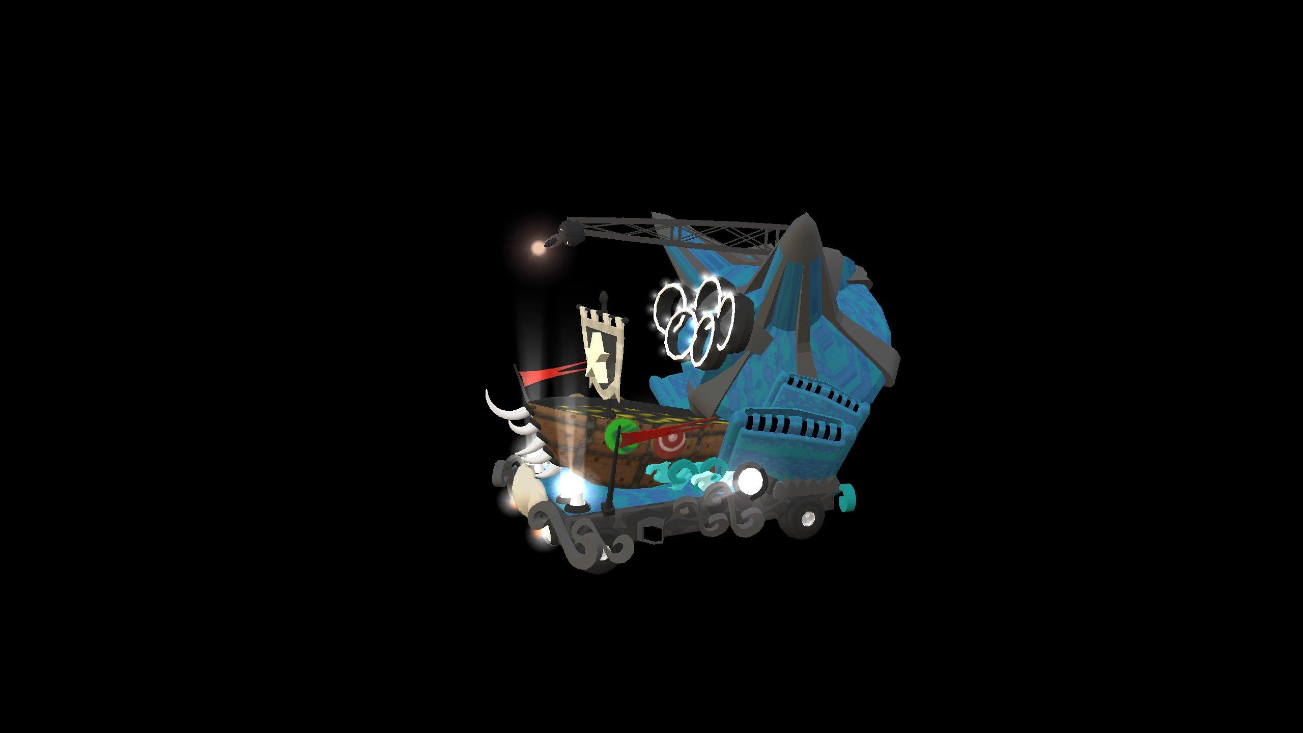 (37) Barco Pirata [O8][T] [♫] NYrXPTG