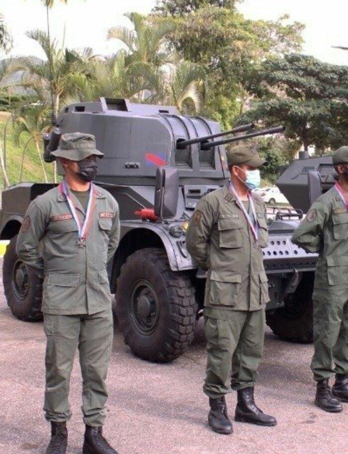 Fuerza Armada Nacional Bolivariana de Venezuela - Página 14 Sik4e9h