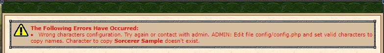 Tengo problemas Con Los Samples De Vocation no puedo crear characyters U9eN37b