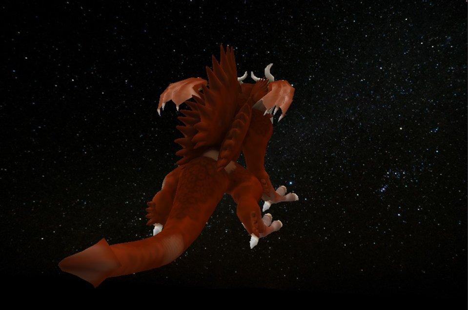 (35) Ragul el Dragón [RS2][I] [♫] WDtTlp5