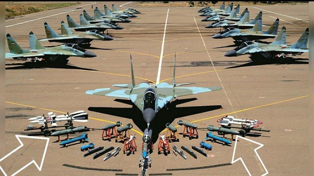 Fuerza Aérea de Irán WYpXem1