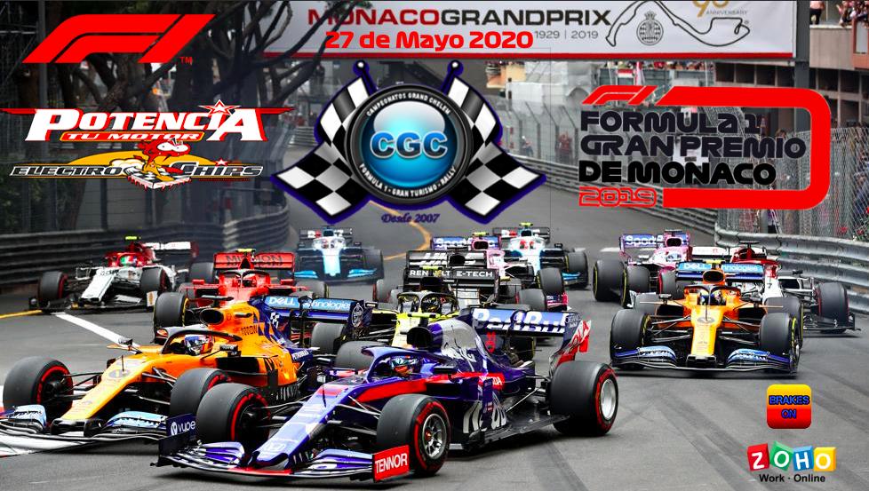 10 - GP de MÓNACO 27/05/2020 YfFWZsD