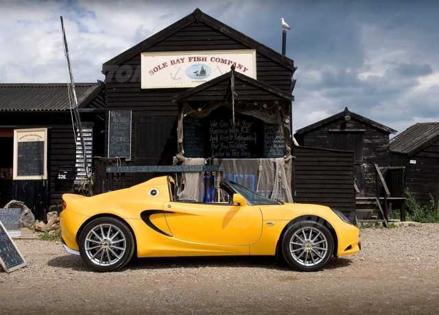 "LOTUS ELISE MY 2011 ""CLASSIC"" O LOTUS ELISE MY 2011 ""CR"" 4-lotus-elise-2011-9_1"