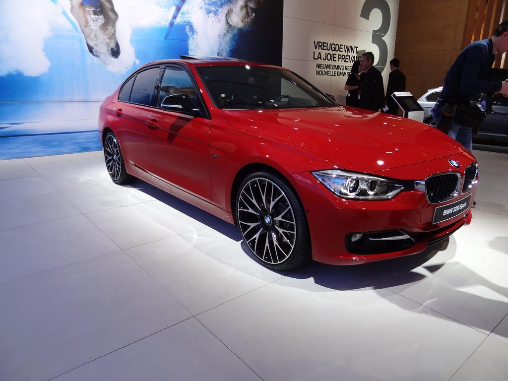 2011 - [BMW] Série 3 [F30/1] - Page 3 112358.33305