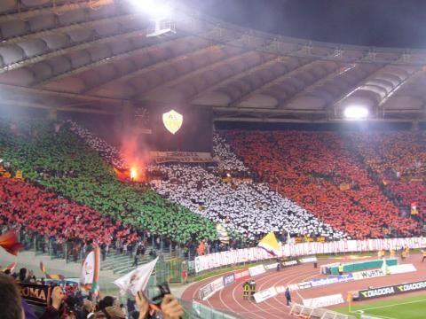 Estadio Olimpico Di Roma, Italia 4779439_l