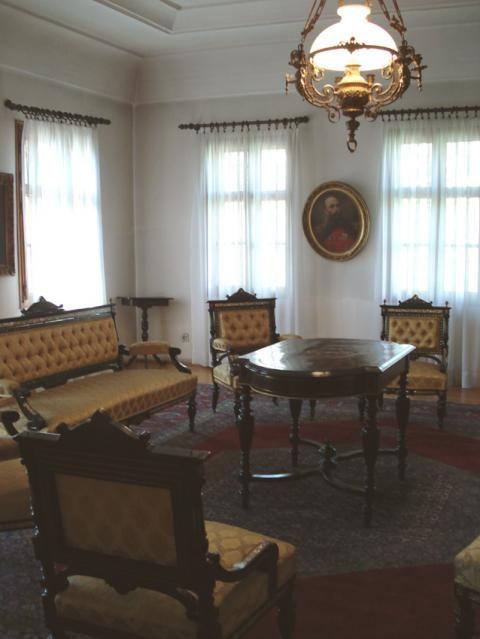 I Beograd ima svoje dvorove 5066967_l