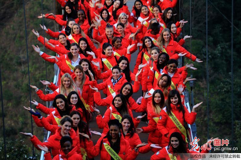 candidatas a miss tourism queen of the year international 2017. final: 22 dec. - Página 22 F44d307589c51b9830d326