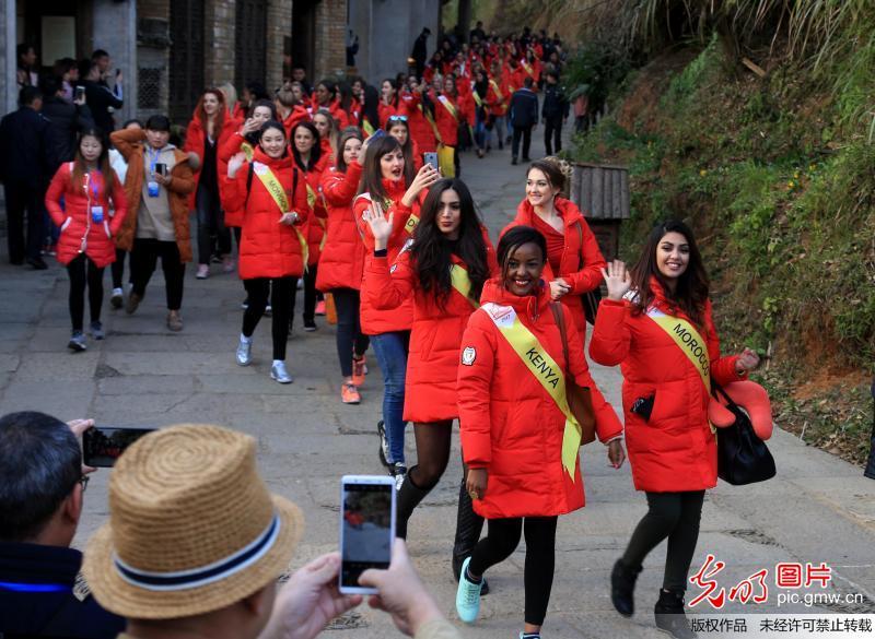 candidatas a miss tourism queen of the year international 2017. final: 22 dec. - Página 22 F44d307589c51b9830d327