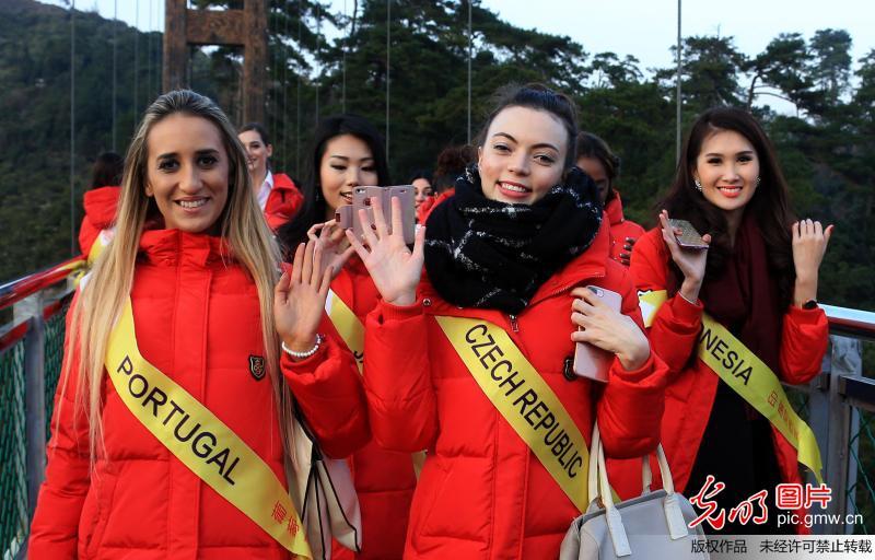 candidatas a miss tourism queen of the year international 2017. final: 22 dec. - Página 22 F44d307589c51b9830d329