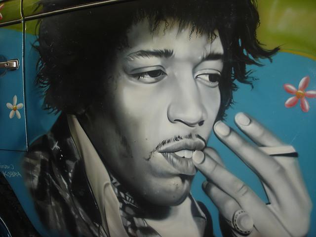 40 años sin Jimi Hendrix 2348746836_7e9f59832c_z