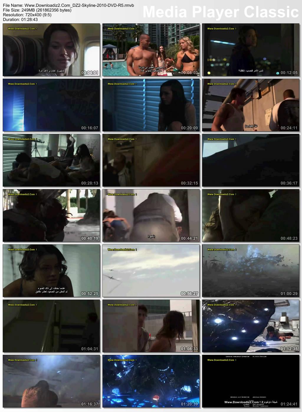 حصرياً النسخة الـ DVD-R5 لفيلم الأكشن والخيال العلمي الرائع Skyline 2010 مترجم  16844256667258960251