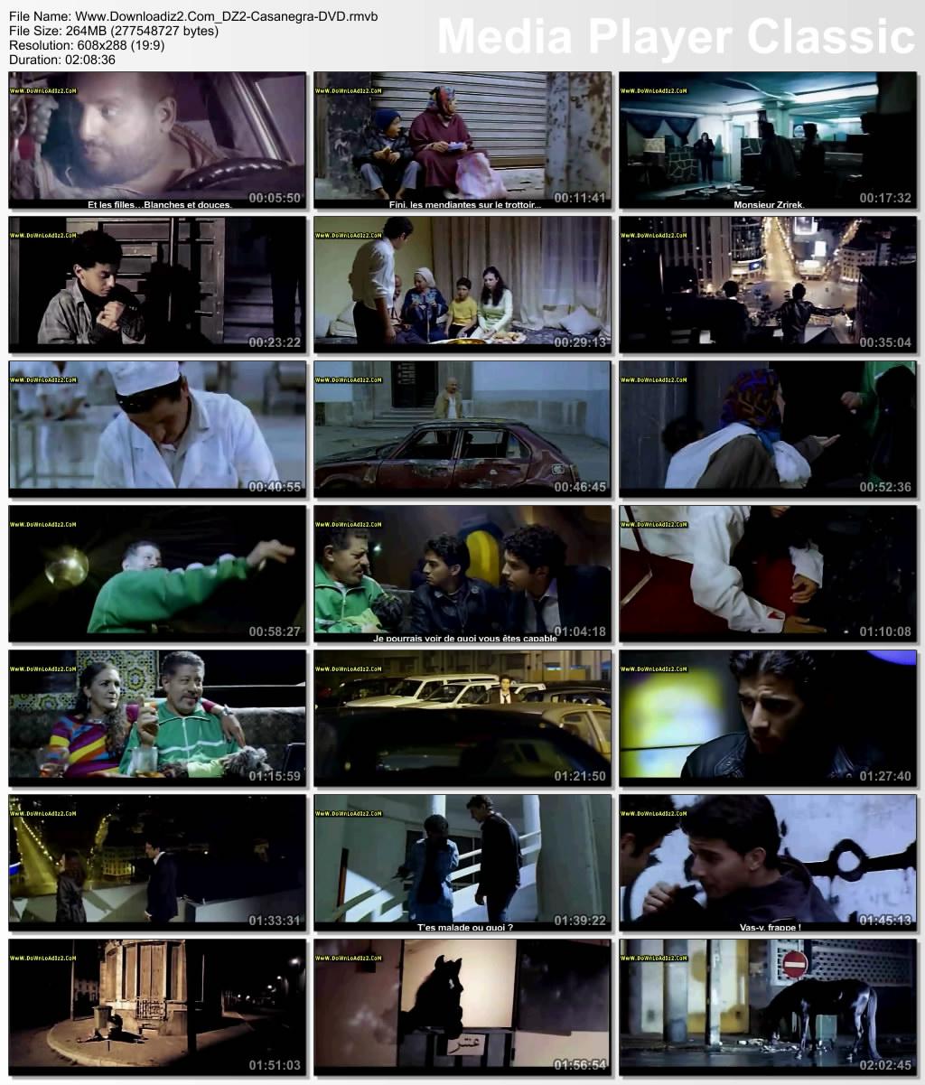 الفيلم المغربى الأجرأ فى تاريخ السينما المغربية Casanegra 23607759355935873047