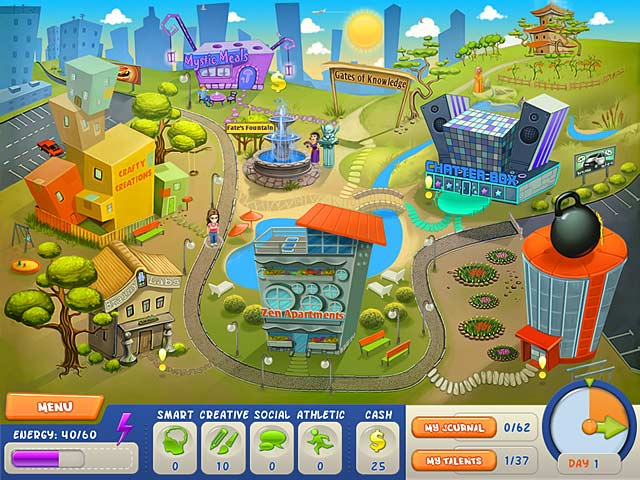 لعبة حصرياMy Life Story 2 Adventures 33574821710256704952