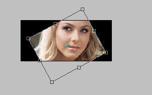 Учимся рисовать графник. Часть 1: Картинка  на  графнике. Вариант 1: Лицо. 1365459992-294