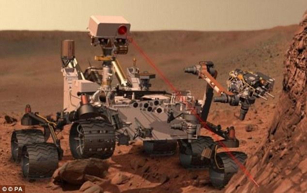 Tìm kiếm sự sống trên các hành tinh trong dải Ngân hà  20130924103914-anh