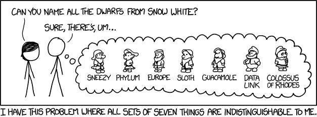 Humor Seven