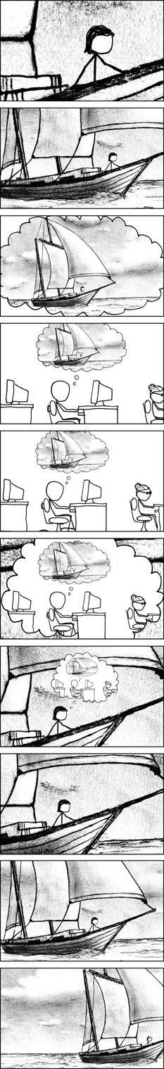 [Fumetti] XKCD To_be_wanted
