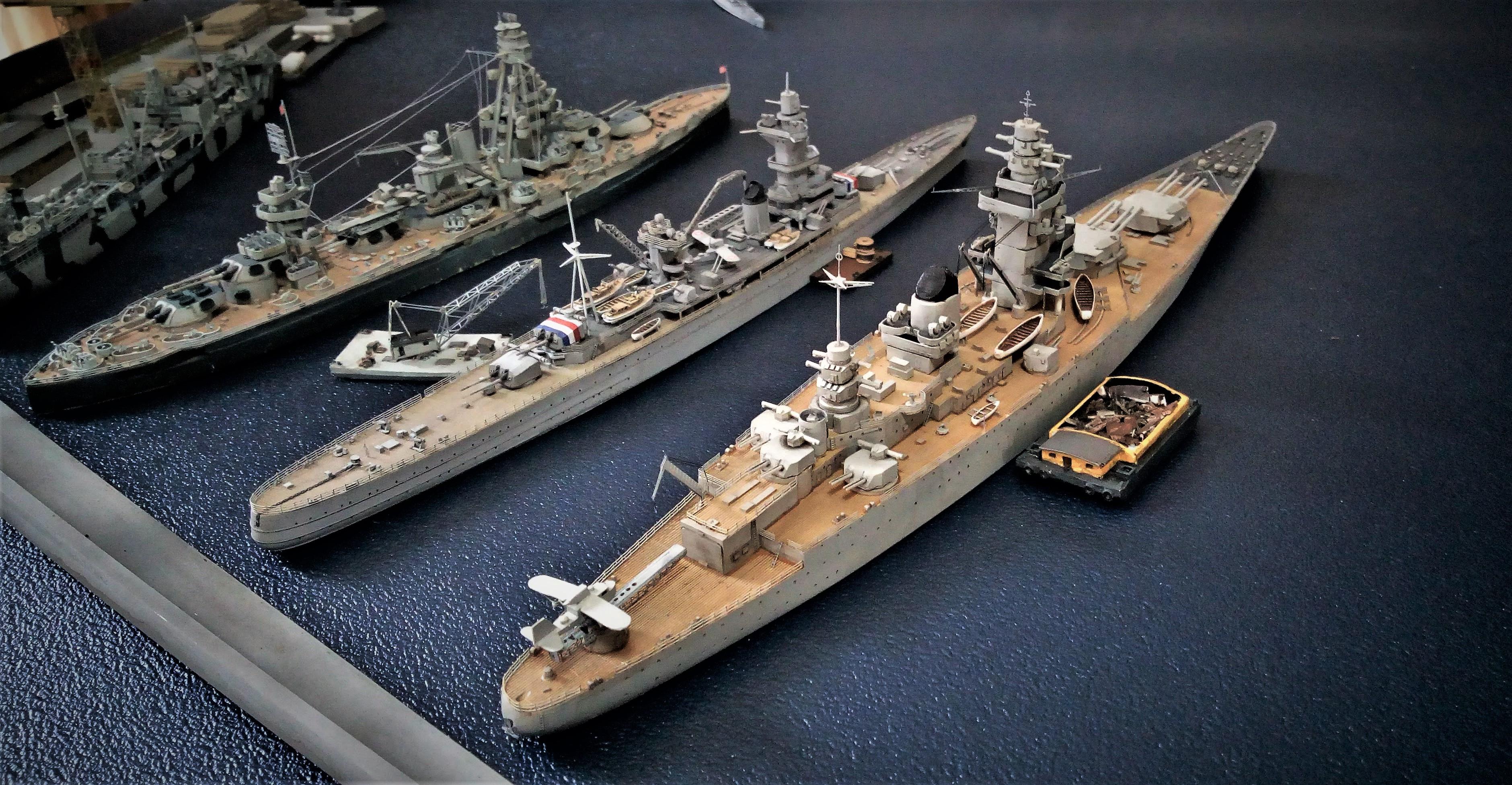 Diorama base navale 1/700 par Nesquik - Page 4 2qcnVLe