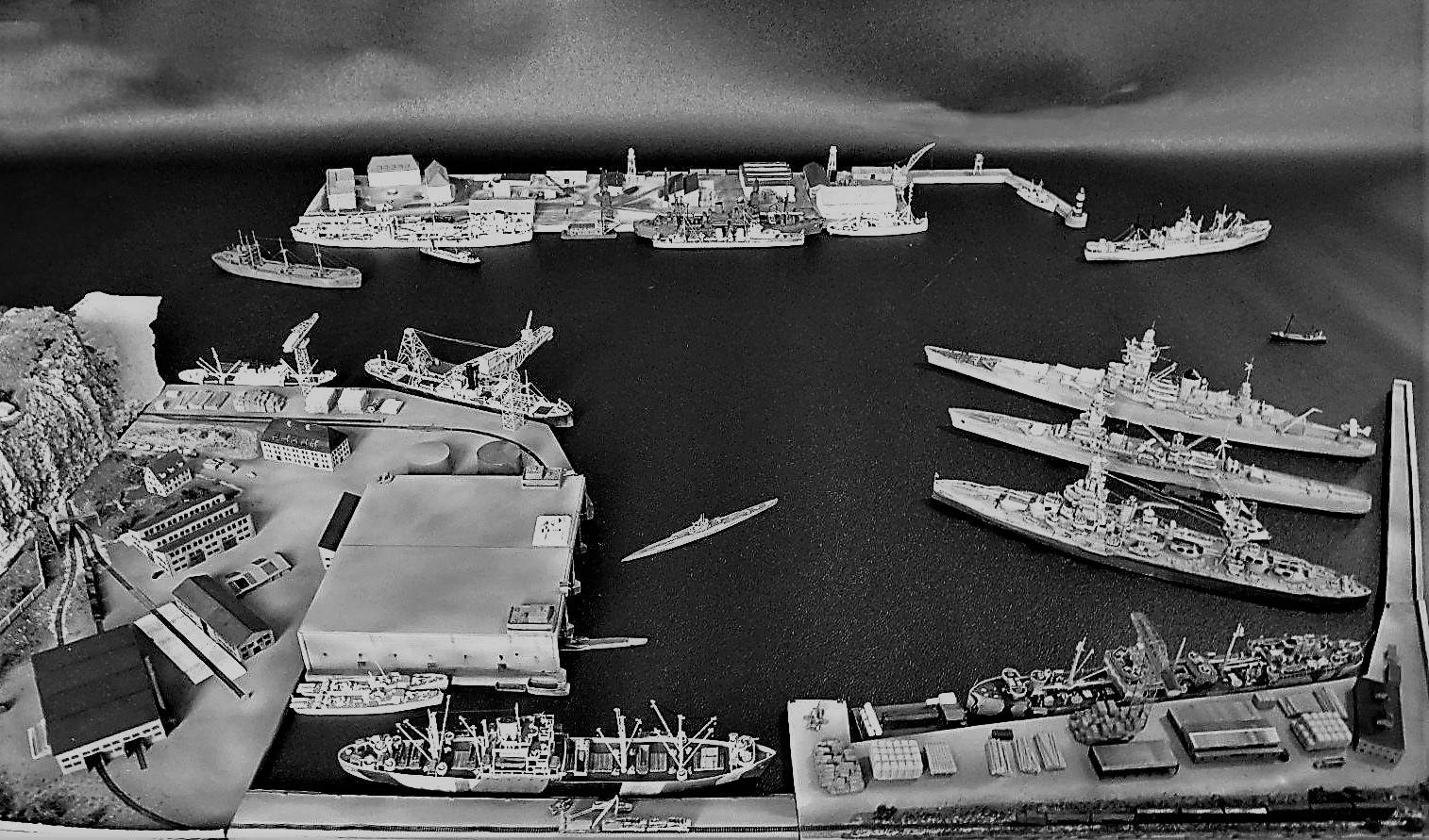 Diorama base navale 1/700 par Nesquik - Page 4 GRZcVPrm
