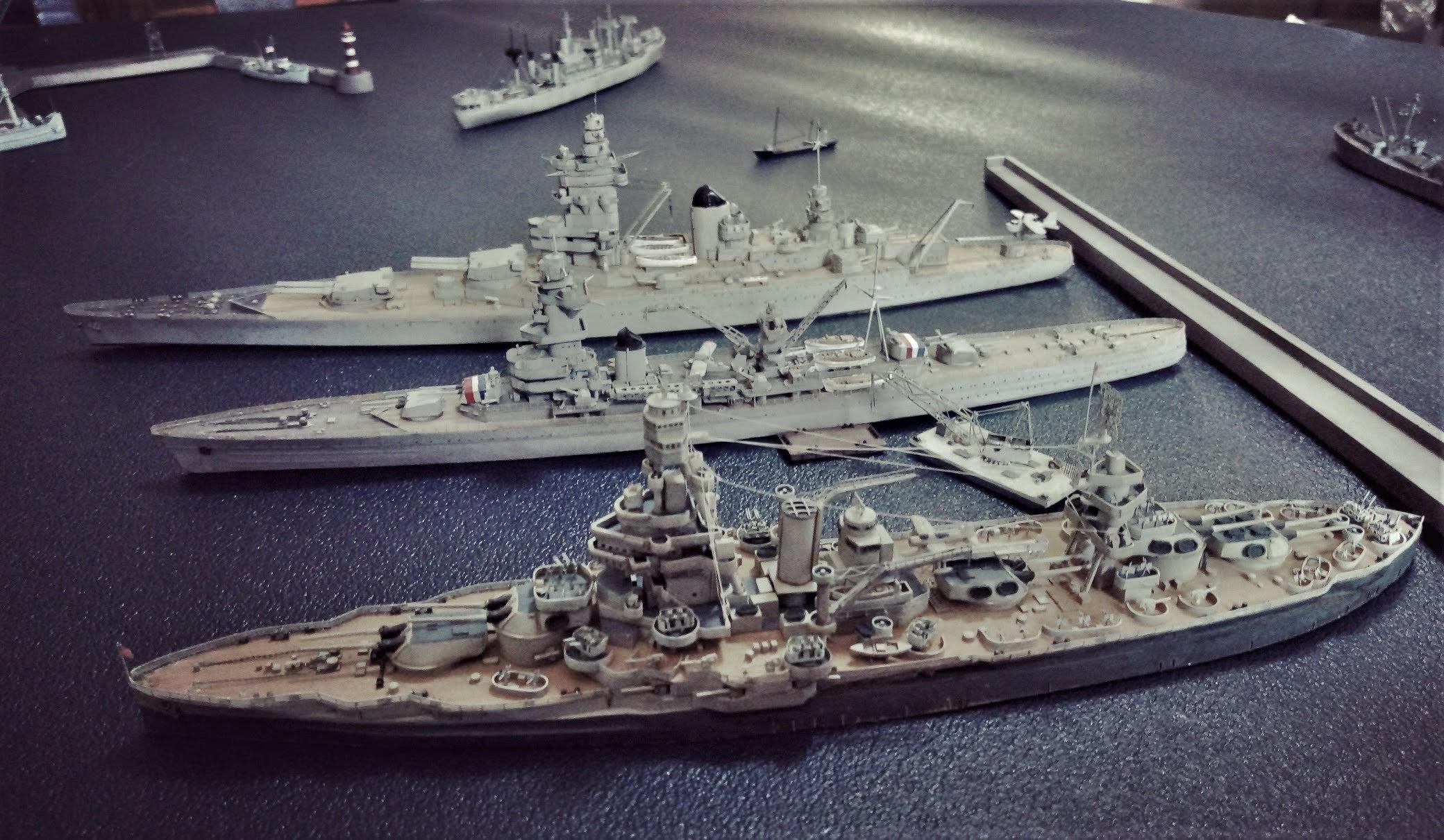 Diorama base navale 1/700 par Nesquik - Page 4 KV9aIS