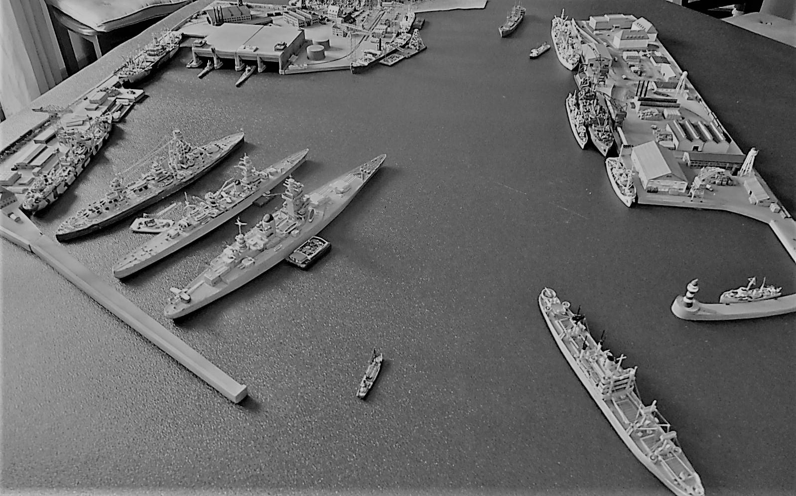 Diorama base navale 1/700 par Nesquik - Page 4 RPKhA9