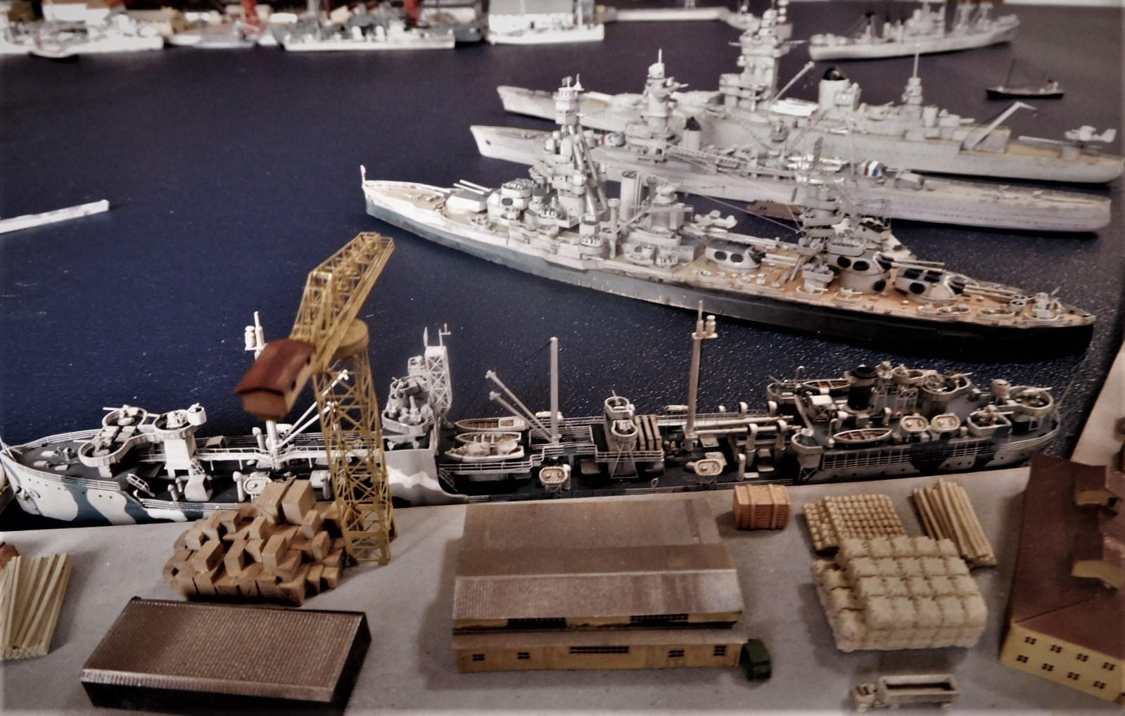 Diorama base navale 1/700 par Nesquik - Page 4 F1XrlbI