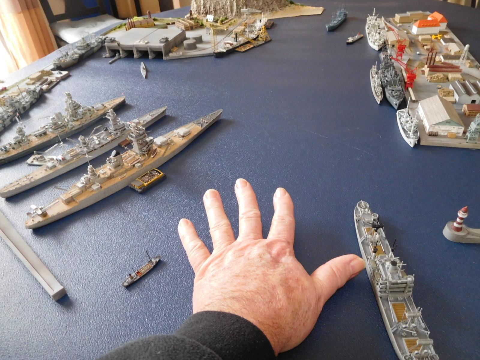 Diorama base navale 1/700 par Nesquik - Page 4 LyaG9