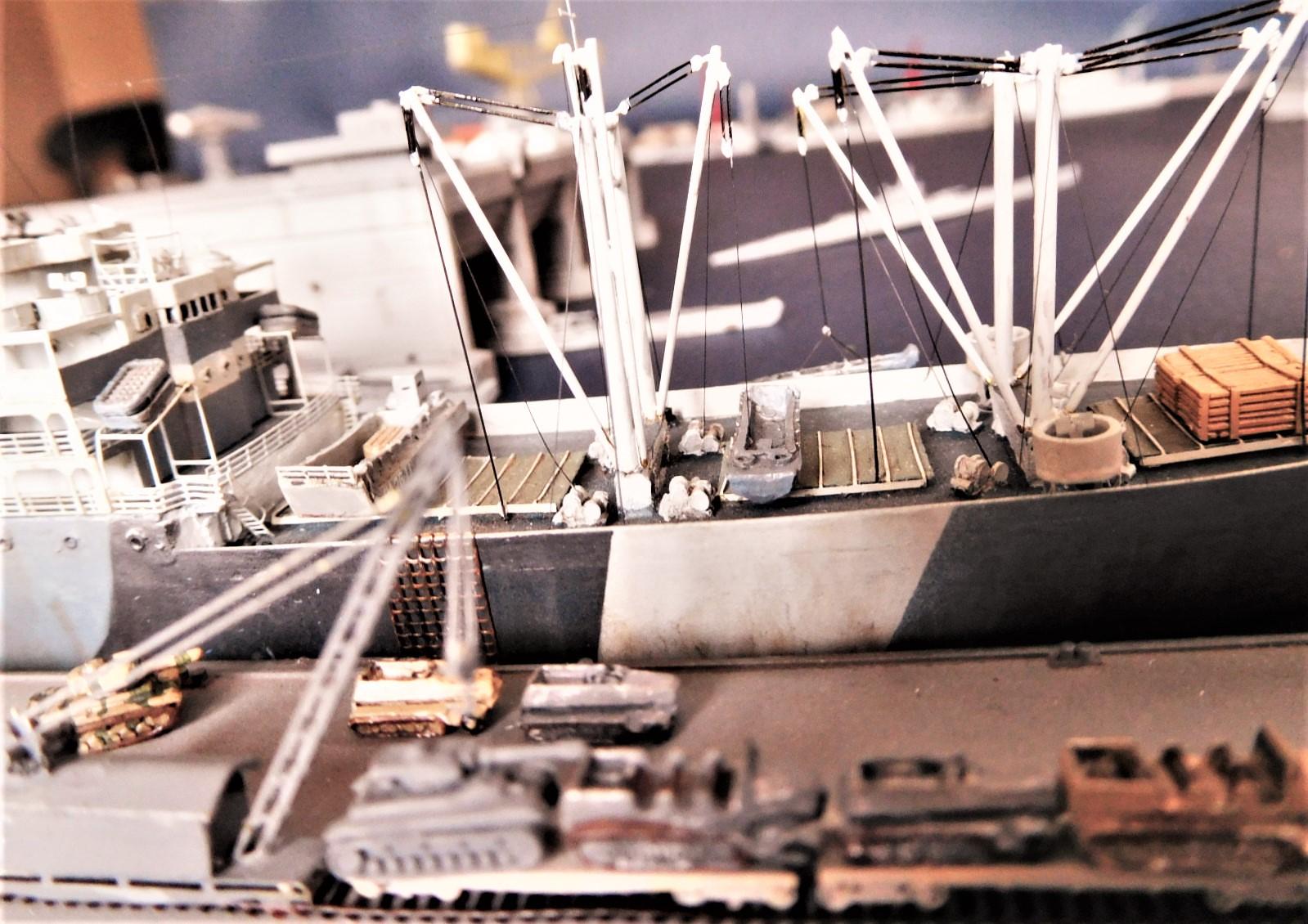Diorama base navale 1/700 par Nesquik - Page 4 Y5oZKeG