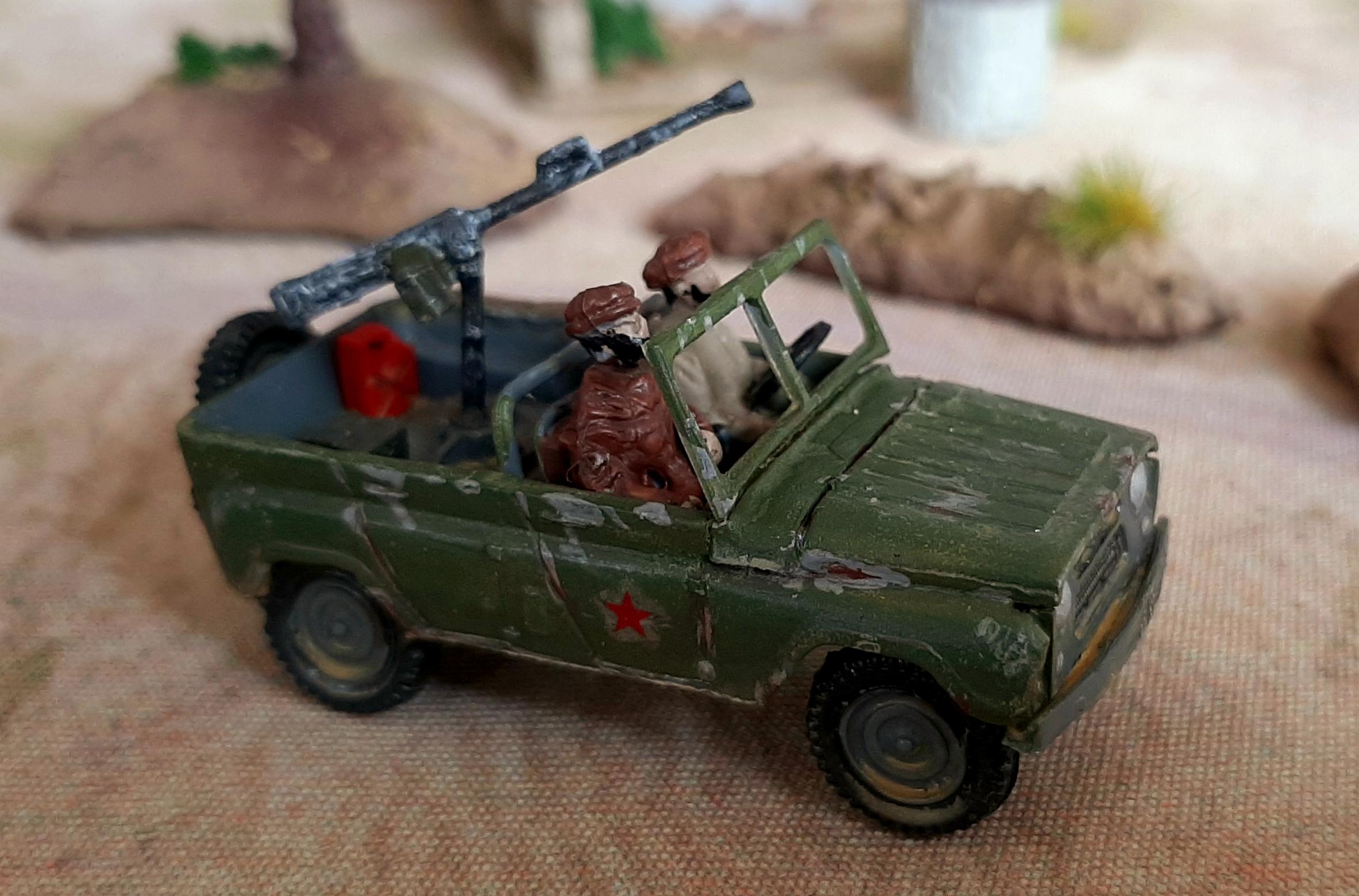 Diorama/Wargame Afghanistan 1/72 1iVdpITY2